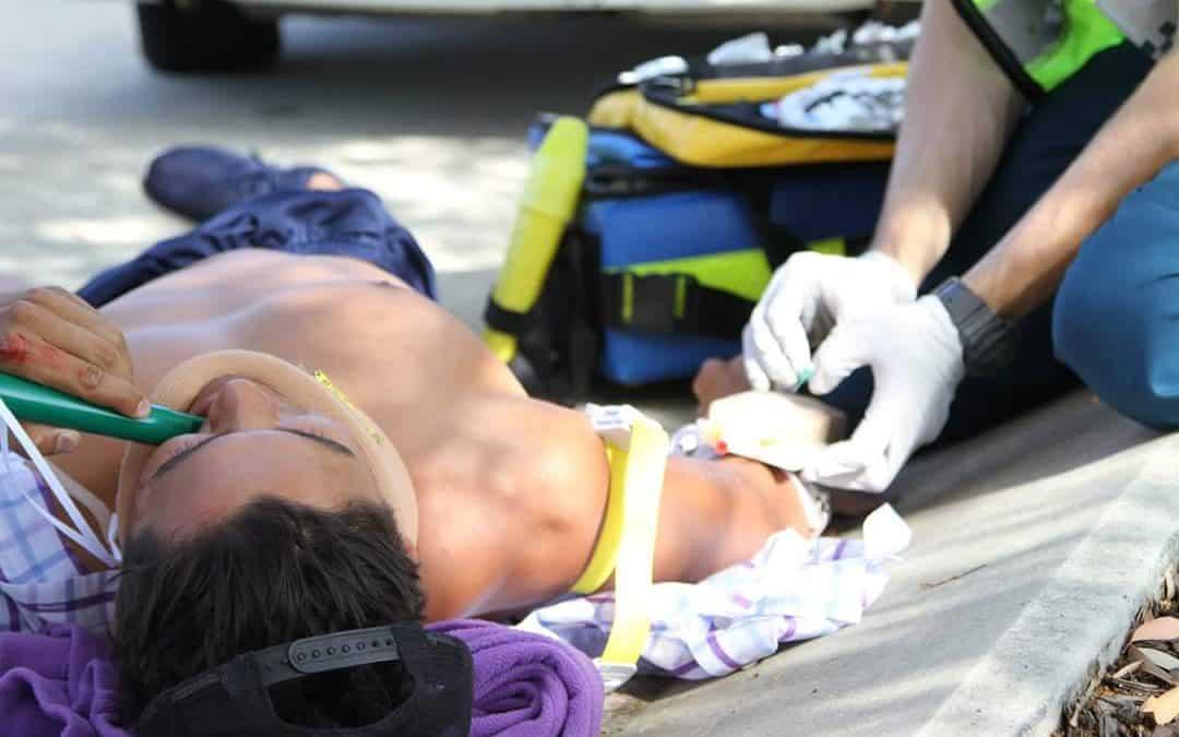 10 Vital Lifesaving First Aid Skills